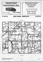 Map Image 056, Todd County 1990