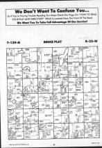 Map Image 027, Todd County 1991
