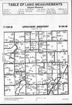 Map Image 032, Todd County 1991