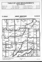 Map Image 040, Todd County 1991
