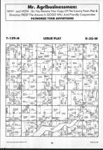 Map Image 042, Todd County 1991