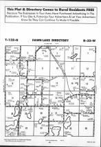 Map Image 045, Todd County 1991