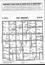 Map Image 048, Todd County 1991