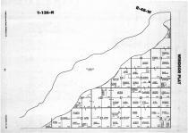 Map Image 006, Traverse County 1987