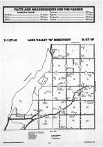 Map Image 029, Traverse County 1987