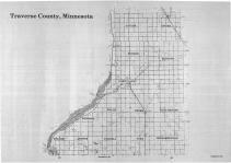 Index Map, Traverse County 1988