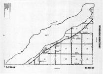 Map Image 003, Traverse County 1988