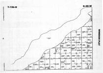 Map Image 004, Traverse County 1988