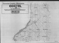 Index Map, Traverse County 1989
