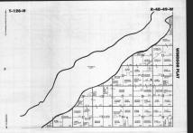 Map Image 002, Traverse County 1989