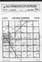 Map Image 027, Traverse County 1989