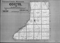 Index Map, Traverse County 1990