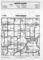 Map Image 001, Wabasha County 1988