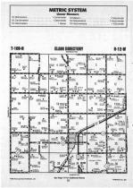 Map Image 002, Wabasha County 1988