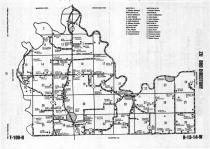 Map Image 003, Wabasha County 1988