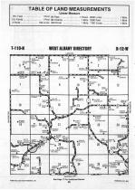 Map Image 004, Wabasha County 1988