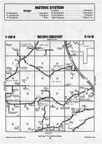Map Image 005, Wabasha County 1988
