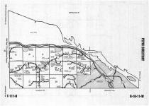 Map Image 007, Wabasha County 1988
