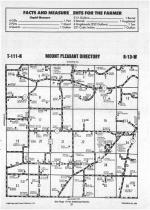 Map Image 009, Wabasha County 1988