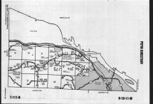 Map Image 005, Wabasha County 1989 Published by Farm and Home Publishers, LTD