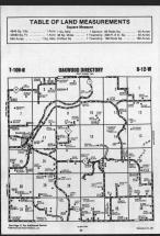 Map Image 006, Wabasha County 1989 Published by Farm and Home Publishers, LTD