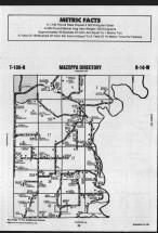 Map Image 009, Wabasha County 1989 Published by Farm and Home Publishers, LTD