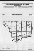 Map Image 011, Wabasha County 1989 Published by Farm and Home Publishers, LTD