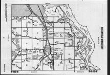Map Image 013, Wabasha County 1989 Published by Farm and Home Publishers, LTD