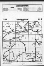 Map Image 014, Wabasha County 1989 Published by Farm and Home Publishers, LTD