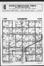 Map Image 017, Wabasha County 1989 Published by Farm and Home Publishers, LTD