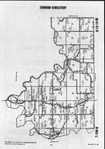 Map Image 001, Wabasha County 1990