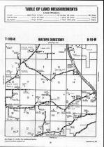 Map Image 003, Wabasha County 1990