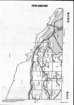 Map Image 005, Wabasha County 1990