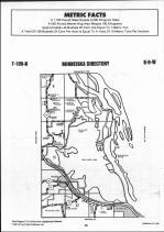 Map Image 008, Wabasha County 1990