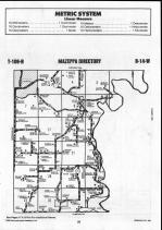 Map Image 009, Wabasha County 1990