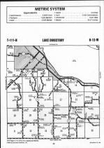 Map Image 010, Wabasha County 1990