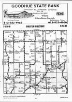 Map Image 016, Wabasha County 1990