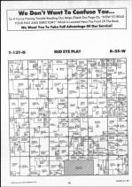 Red Eye T137N-R35W, Wadena County 1990 Published By Farm and Home Publishers, LTD