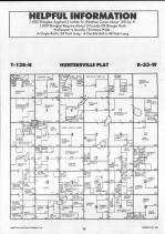 Huntersville T138N-R33W, Wadena County 1990 Published By Farm and Home Publishers, LTD