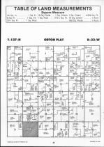 Orton T137N-R33W, Wadena County 1990 Published By Farm and Home Publishers, LTD