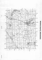 Index Map, Waseca County 1987