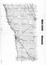 Index Map, Wilkin County 1987