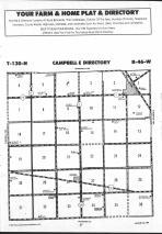 Map Image 031, Wilkin County 1991