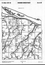 Map Image 035, Winona County 1990 Published By Farm and Home Publishers, LTD