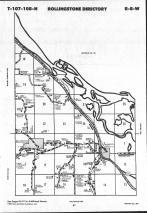 Map Image 022, Winona County 1991