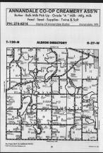 Map Image 019, Wright County 1989