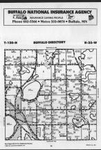 Map Image 021, Wright County 1989