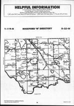 Map Image 006, Wright County 1990