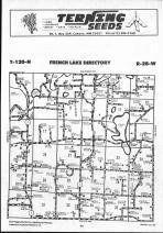 Map Image 016, Wright County 1990
