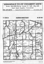 Map Image 019, Wright County 1990